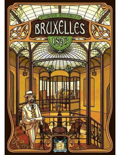 Bruxelles 1893 (NL)