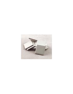 Tegel blanco 15x15mm