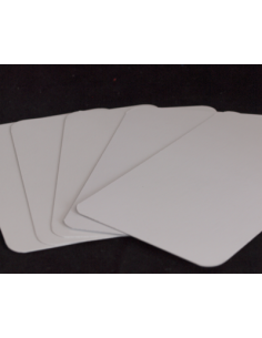Blan card 90x60mm