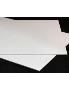 Spelbord blanco: 265x180mm