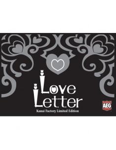 Love Letter - Kanai Factory Edition