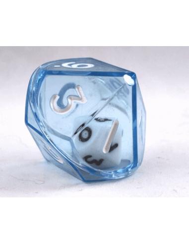 Double dice D10d10