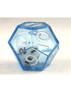 Double dice D12d12