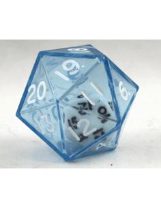 Double dice D20d20