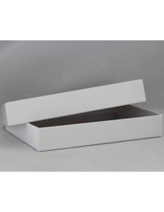 Doosje met deksel (13x10x2,5cm)