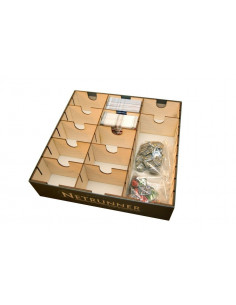 Unsleeved Living Card Games Box Organizer