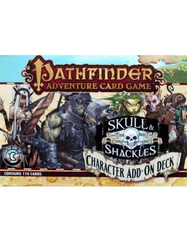 Pathfinder Adventure Card Game Skull & Shackles - Tempest Rising