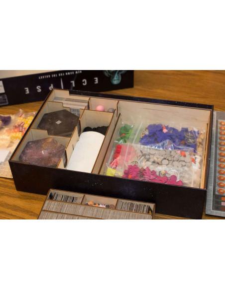 Eclipse Box Organizer