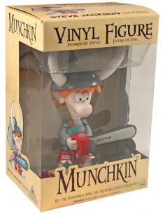 Munchkin Vinyl Figure