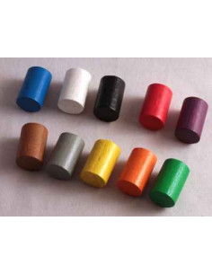 cilinder (10x15mm)