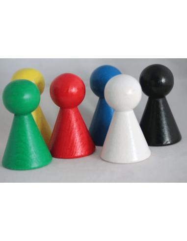 Ultra pawn (70mm)