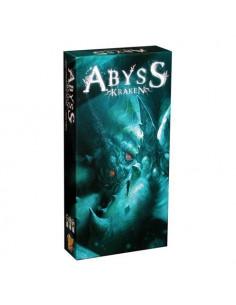 Abyss Expansion: Kraken