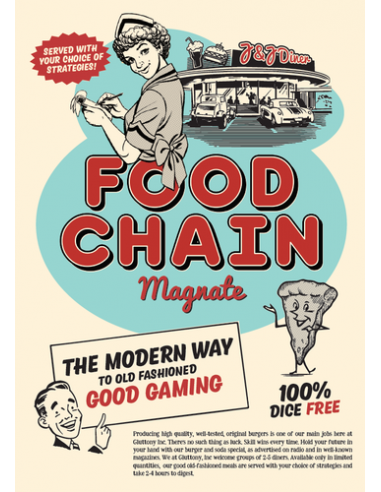 Food Chain Magnate