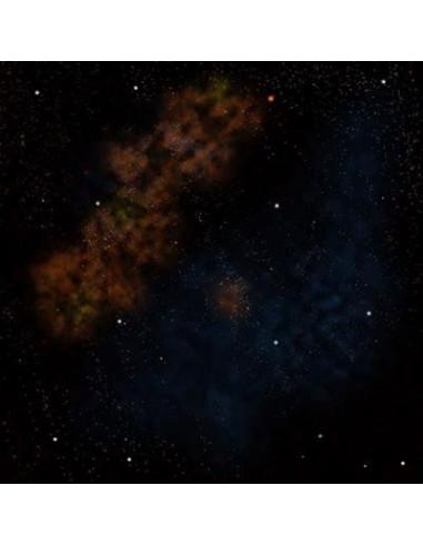 Game Mat - Deep Space
