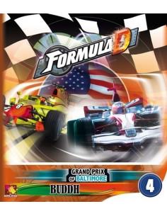 Formula D 4: Baltimore/Buddh
