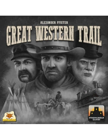Great Western Trails