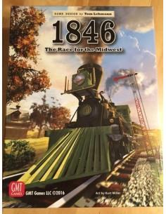 1846 : the Race for the Midwest