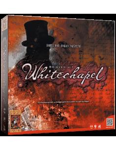 Brieven uit Whitechapel (NL)