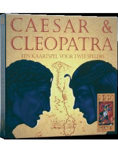 Caesar & Cleopatra (NL)