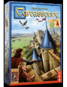 Carcassonne (Dutch)