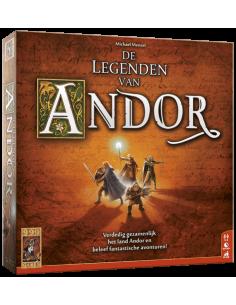 De Legenden van Andor (Dutch)