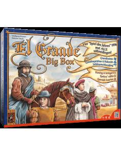 El Grande Big Box (Dutch)