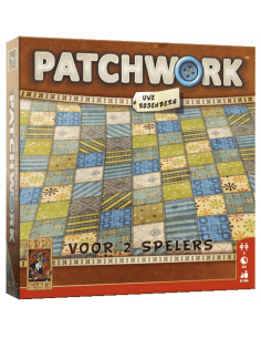 Patchwork (Dutch)