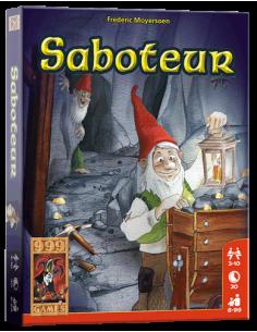 Saboteur (Dutch)