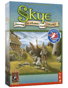 Skye (Dutch)