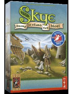 Skye (NL)