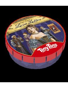 Tiny Tins: Love letter (Dutch)