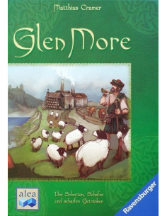 Glen More (Duits)