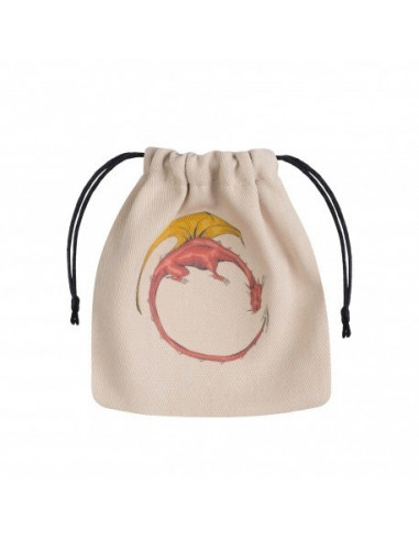 Color Dragon Dice Bag