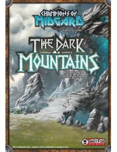 Champions of Midgard The Dark Mountains