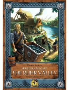 Haspelknecht: The Ruhr Valley