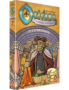 Orleans Handel & Intrigue (NL)
