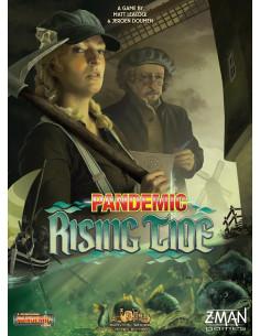 Pandemic rising tide (EN)