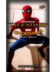 Legendary: Spider-Man...
