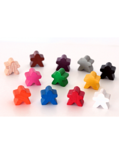 Mini Meeple