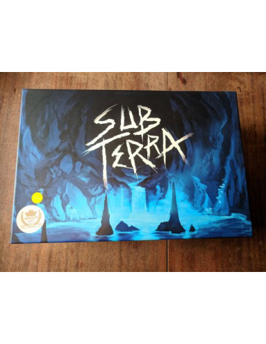 Sub Terra Deluxe Edition