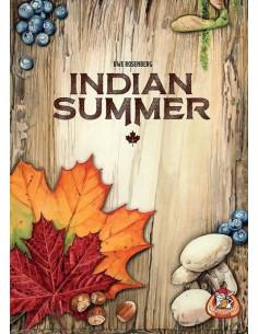 Indian Summer (NL)