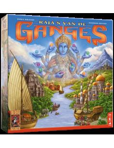 Raja's van de Ganges