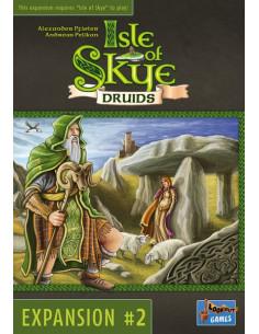 Isle of Skye Druiden (DE)
