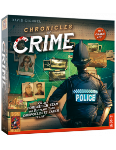 Chronicle of Crime (NL)