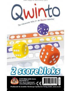 Qwinto Scorebloks