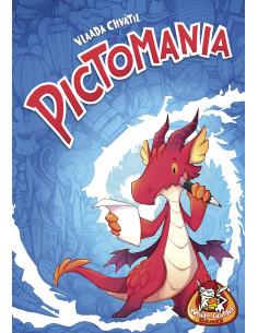Pictomania (NL)