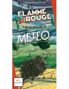Flamme Rouge: Meteo (NL)