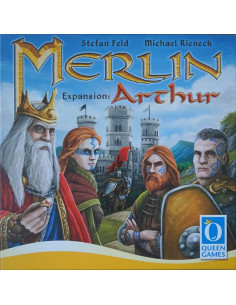Merlin: Arthur Expansion