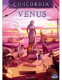 Concordia Venus (Standalone)