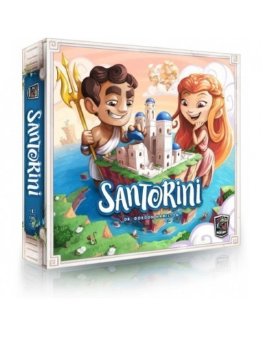 Santorini NL